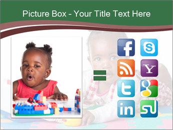 0000081507 PowerPoint Template - Slide 21