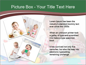 0000081507 PowerPoint Templates - Slide 23