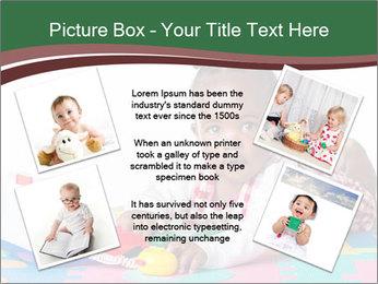 0000081507 PowerPoint Template - Slide 24
