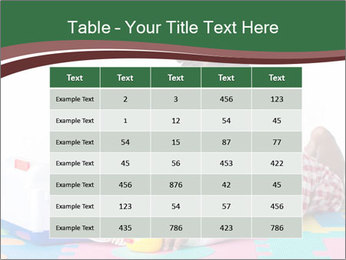 0000081507 PowerPoint Templates - Slide 55