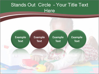 0000081507 PowerPoint Templates - Slide 76