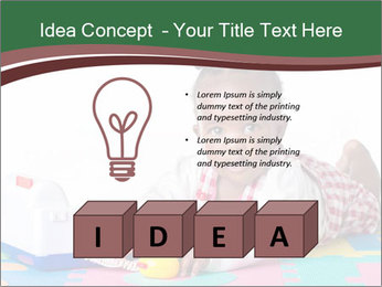 0000081507 PowerPoint Templates - Slide 80