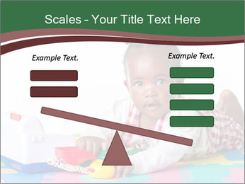 0000081507 PowerPoint Template - Slide 89