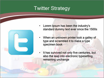 0000081507 PowerPoint Template - Slide 9