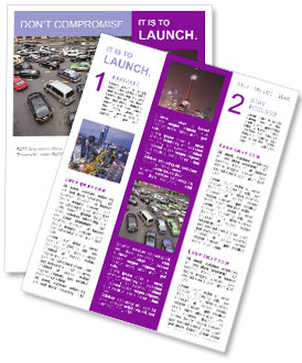 0000081508 Newsletter Template