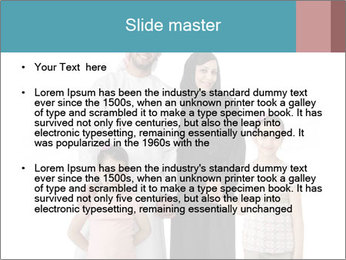 0000081509 PowerPoint Template - Slide 2
