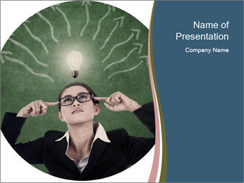0000081511 PowerPoint Template - Slide 1