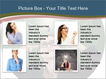 0000081511 PowerPoint Template - Slide 14