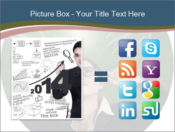 0000081511 PowerPoint Template - Slide 21