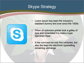 0000081511 PowerPoint Template - Slide 8