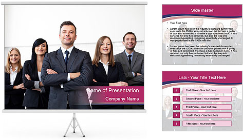 0000081513 PowerPoint Template