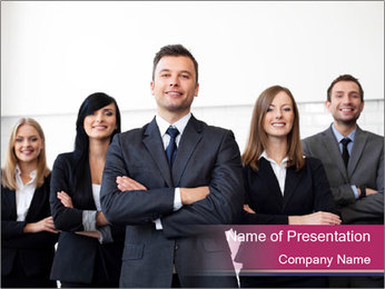 0000081513 PowerPoint Template - Slide 1
