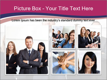 0000081513 PowerPoint Templates - Slide 19