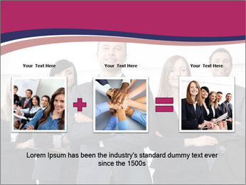 0000081513 PowerPoint Templates - Slide 22