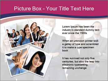 0000081513 PowerPoint Templates - Slide 23