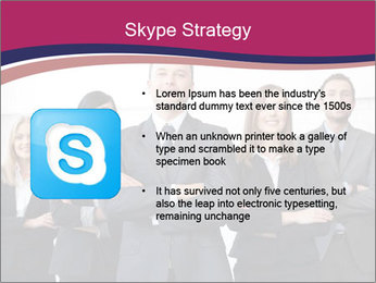 0000081513 PowerPoint Template - Slide 8