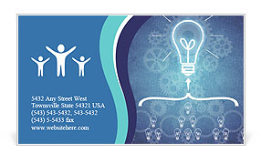 0000081514 Business Card Template