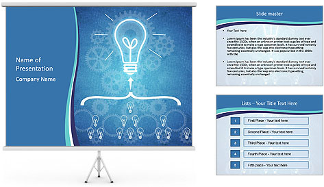 0000081514 PowerPoint Template