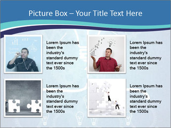 0000081514 PowerPoint Template - Slide 14