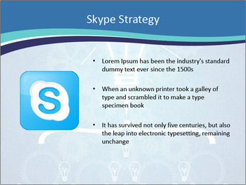 0000081514 PowerPoint Template - Slide 8