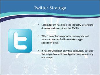 0000081514 PowerPoint Template - Slide 9