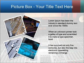 0000081515 PowerPoint Template - Slide 23