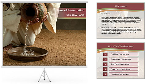 0000081518 PowerPoint Template