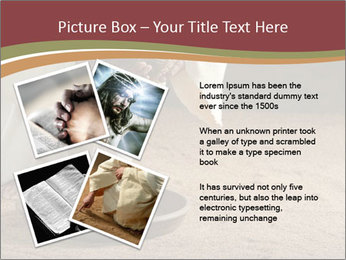 0000081518 PowerPoint Templates - Slide 23