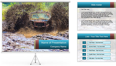 0000081519 PowerPoint Template