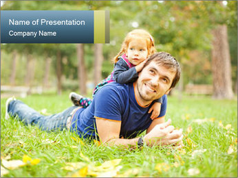 0000081520 PowerPoint Template - Slide 1