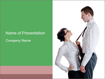 0000081521 PowerPoint Template - Slide 1