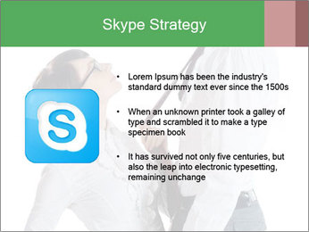 0000081521 PowerPoint Template - Slide 8