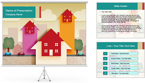 0000081522 PowerPoint Template