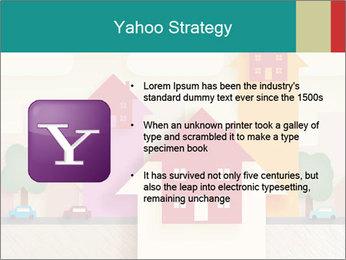 0000081522 PowerPoint Templates - Slide 11
