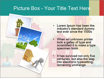 0000081522 PowerPoint Template - Slide 17