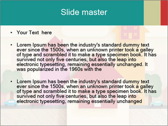 0000081522 PowerPoint Templates - Slide 2