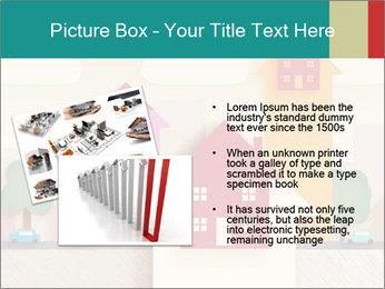 0000081522 PowerPoint Templates - Slide 20