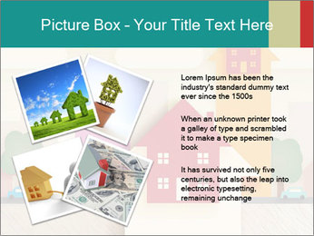 0000081522 PowerPoint Templates - Slide 23
