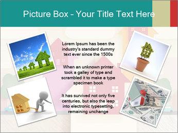 0000081522 PowerPoint Templates - Slide 24