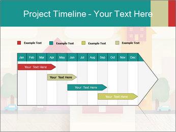 0000081522 PowerPoint Templates - Slide 25