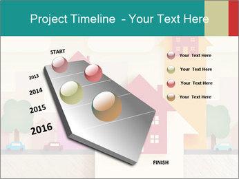 0000081522 PowerPoint Templates - Slide 26