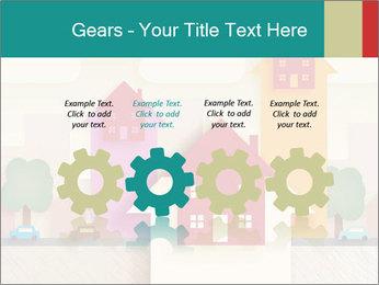 0000081522 PowerPoint Templates - Slide 48