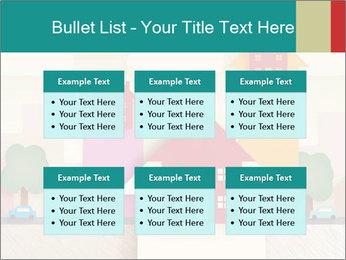 0000081522 PowerPoint Templates - Slide 56