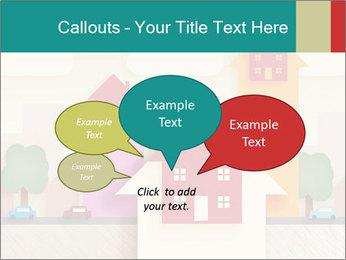 0000081522 PowerPoint Templates - Slide 73