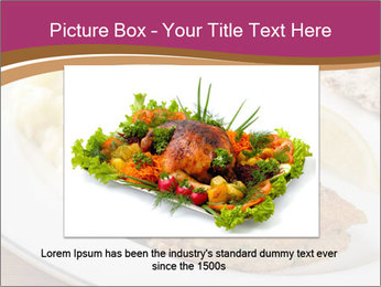0000081523 PowerPoint Templates - Slide 16