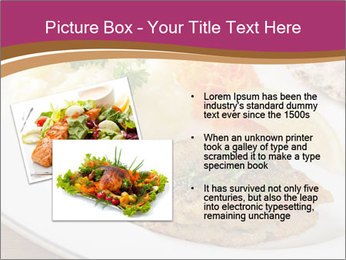 0000081523 PowerPoint Templates - Slide 20