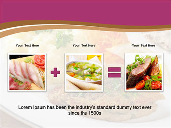 0000081523 PowerPoint Templates - Slide 22