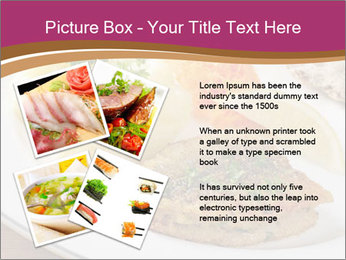 0000081523 PowerPoint Templates - Slide 23