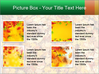 0000081525 PowerPoint Template - Slide 14
