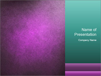 0000081526 PowerPoint Template - Slide 1